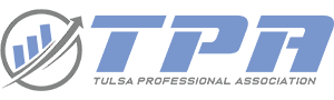 Tulsa Professional Association Logo
